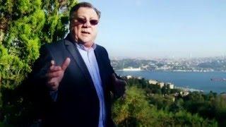 Halid Beslic & Jasna Gospic  - Samo jednom -  (Official Video 2015 HD)