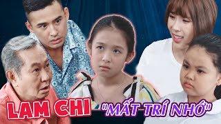 Heri (Lam Chi) bị mất trí nhớ, bất ngờ thân thiết với Shin Ae (Tâm Anh) | Gia Đình Việt