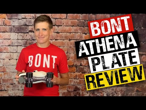 Video BONT Platine ATHENA Noir