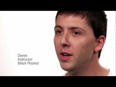 Rocketeer - Derek