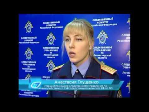 Бывший директор выборгской «Управляющей компании по ЖКХ» стал фигурантом уголовного дела