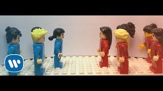 LEGO Dua Lipa - IDGAF Parody