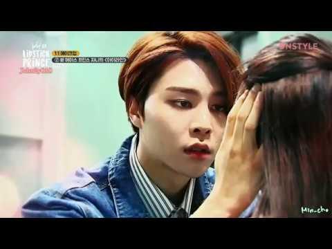 [中字] 170330 Lipstick Prince 2 口红王子 EP01 NCT Johnny cut