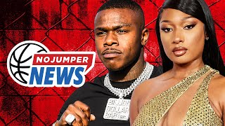 DaBaby & Meg Go To War Over Tory Lanez
