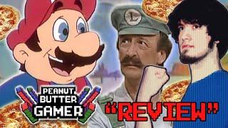 Super Mario Bros. Super Show - PBG