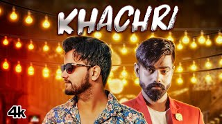 Khachri – Raj Mawer Ft Kavya Choudhary Video HD