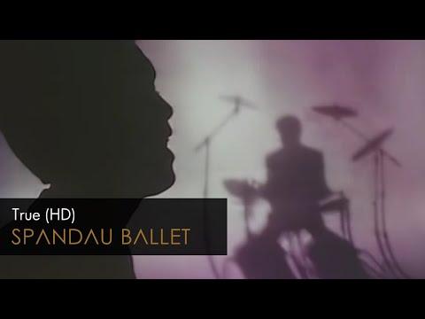Baixar Spandau Ballet - True