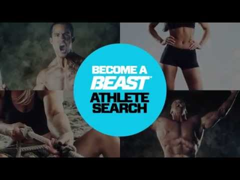 Become A Beast Athlete Search