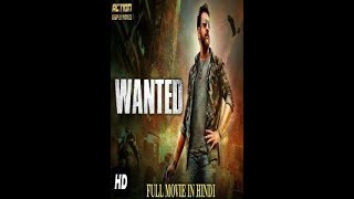 WANTED (2018) New Released Full Hindi Dubbed Movie   Chiranjeevi Sarja   South Action Movie 2018