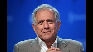 CBS CEO Les Moonves accused of sexual misconduct amid 'culture of impunity'