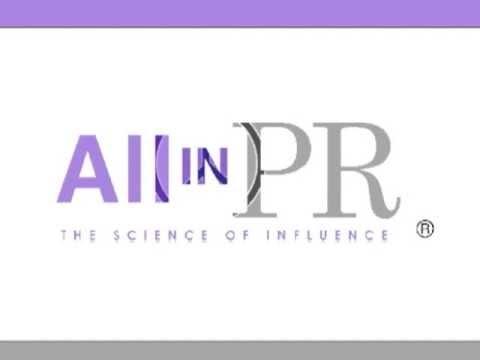 All in PR