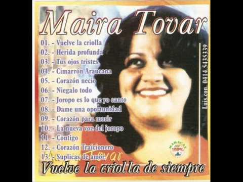 Jorge Guerrero, Fernando Tovar y Maira Tovar Pa ninguno de los 2
