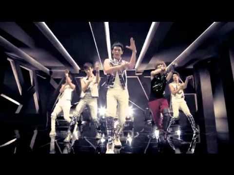 SHINee - Lucifer (Dance Version)