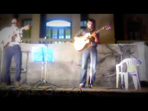 COPLA  ALTA Y ABEL SORIA con la presentacion de EL GAUCHO BATARAZ