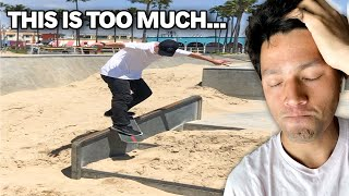 Skateparks are STILL Closed and People Are NOT Happy