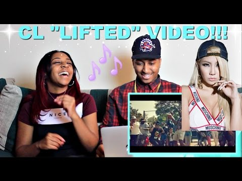 CL - 'LIFTED' M/V Reaction!!!