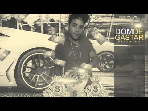 Baixar MC Daleste - Dom de Gastar ♪ ( Musica nova 2014 ) #WGdoYoutube