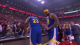 GAME RECAP - Raptors vs Warriors Game 2 NBA FINALS