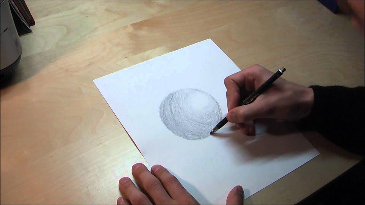 zeichnen lernen online lektion 1 von. Black Bedroom Furniture Sets. Home Design Ideas