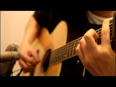 王菲 - 旋木  (guitar cover)