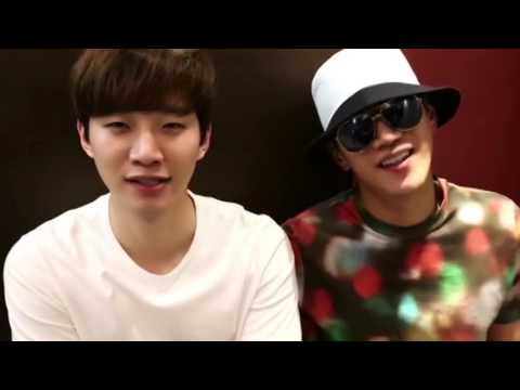 JUNHO「DSMN」making with JUN.K