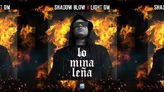 Shadow Blow ☠️ Lo Mina Leña (RIP POETA) ☠️ Vídeo Oficial ☠️ 2020 ☠️⚰️