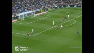 (TKXBD) Pha phối hợp tikitaka của CLB Galatasaray vs Real Madrid