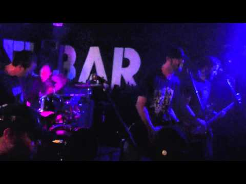 Slade and the Wasters @ Fubar  7-13-13  pt 2