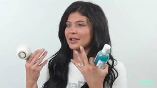 [FULL VIDEO] Kylie Jenner | My Night time Skincare Routine + Fave Products From My Kiehl's Haul 2015