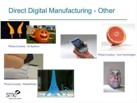 Rapid Technologies & Additive Manufacturing Industry Trends and Developments