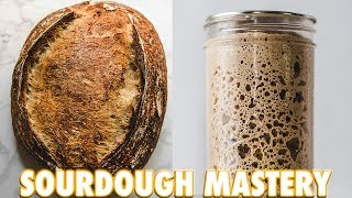 How To Achieve Sourdough Starter Mastery