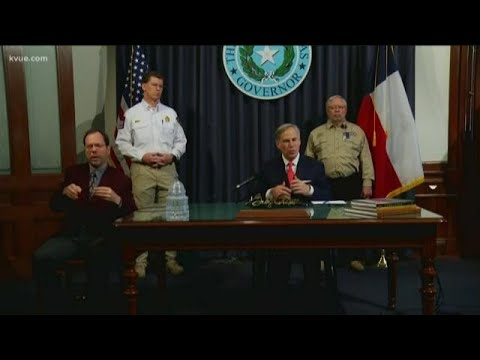 Gov. Abbott to release plan to reopen Texas, state Democrats urge to proceed with caution | KVUE
