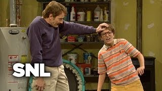 Father Son Knockout - SNL