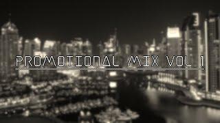 Promotional Mix Vol. 1 - Best of Rap/Hip-Hop and EDM - Short Version