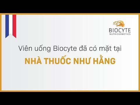 Viên uống Biocyte tại Nhà thuốc Như Hằng