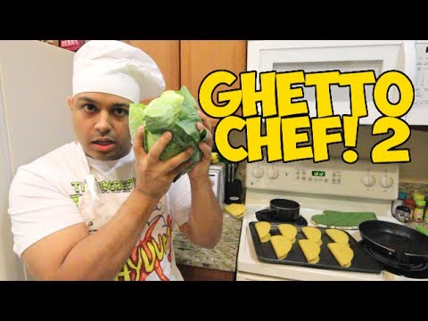 GHETTO CHEF! 2 - DashieXP  - ASQhlTvHXt8 -