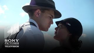 BONNIE & CLYDE -- World Premiere December 8 and 9 l 9/8C on A&E, Lifetime, and History