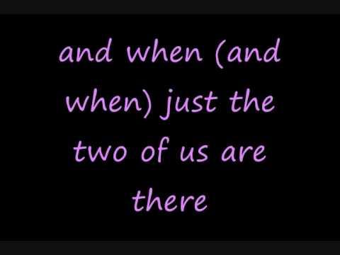 All 4 One - I Swear (lyrics)