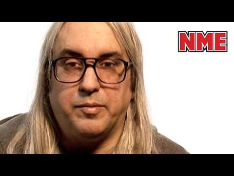 Dinosaur Jr Interview - YouTube