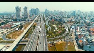 Xa Lộ Hà Nội TP. Hồ Chí Minh - Tuyến Đường Huyết Mạch Nối Các Tỉnh Miền Đông Việt Nam [ 4k ]
