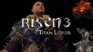 """Risen 3 Review - """"Back to the Roots"""""""