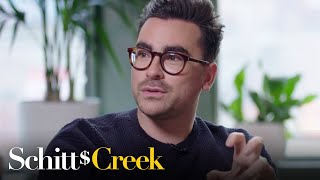"Schitt's Creek - Behind the Episode: ""Baby Sprinkle"""