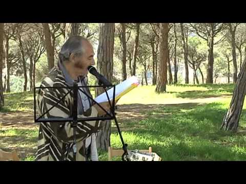 Dedicat a Enric Casasses - 1; recita Pau Riba