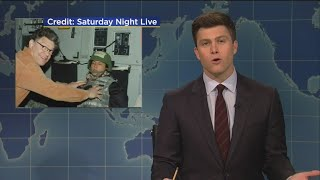 Lawmakers, SNL React To Accusations Against Al Franken