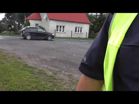 Straż gminna i policja przekroczyły uprawnienia?