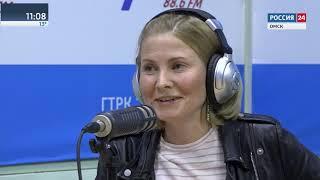 Интервью на Маяке — Нелли Скабелкина