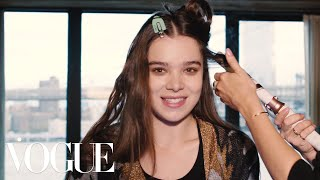 24 Hours With Hailee Steinfeld | Vogue