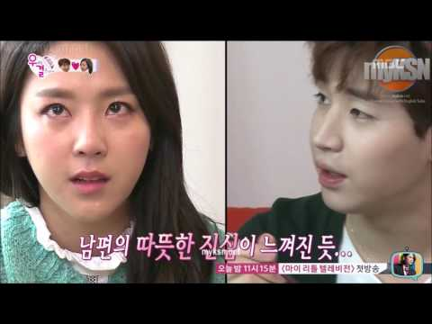 [WeGotMarried]  Worst Controversies (low rating & show almost cancelled)