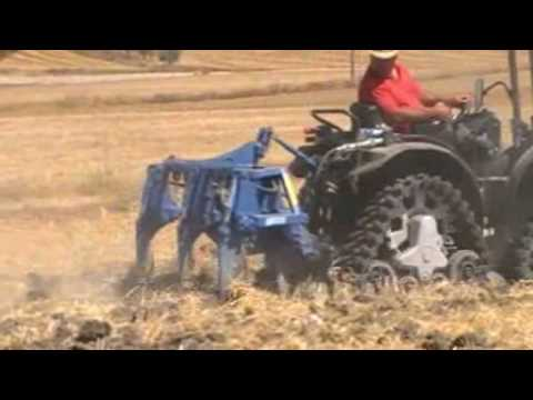 Di raimondo ripuntatore idropneumatico rabbit 5 con for Di raimondo macchine agricole