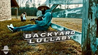 Backyard Lullaby by Demun Jones feat. Noah Gordon